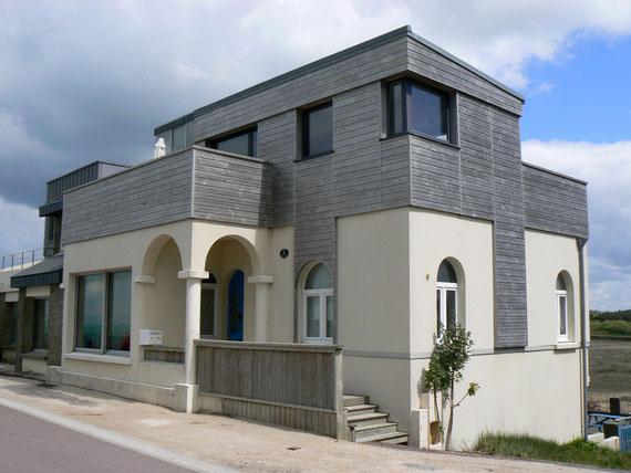 rénovation architecte Fournier