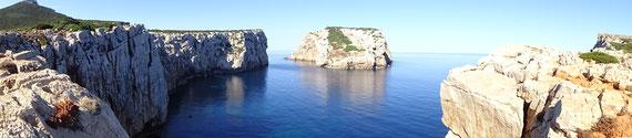 Cala Della Barca (Isola Piana)
