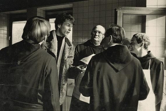 M.H. Trier 1983       © Timm Rautert