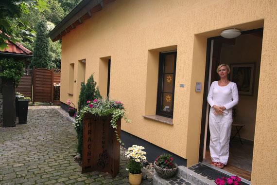 Kosmetik in Bottrop und Oberhausen mit Dr. Spiller