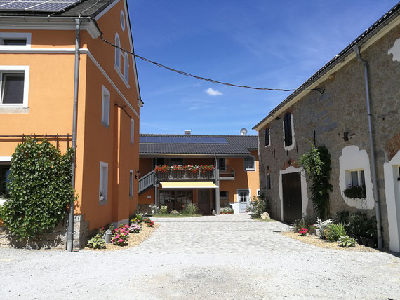 Ferienhaus, mit 2 Ferienwohnungen, im Bautzner Umland