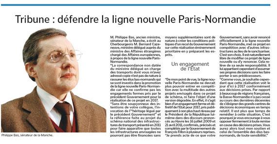 Manche Libre, édition du 10.11.12