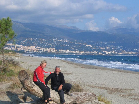 toller Urlaubsabschluss auf dem Camping San Damiano