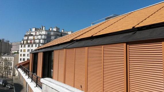 Projet en attente: Bureaux de Gazeran Rambouillet