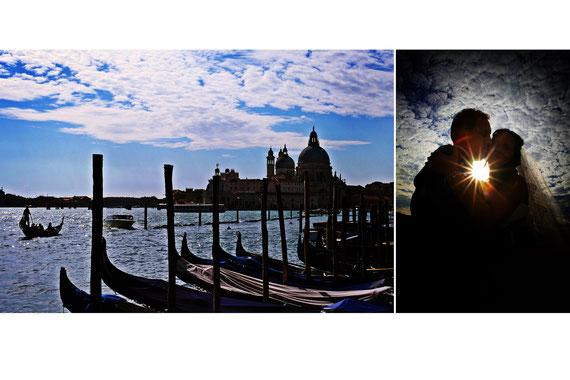 Hochzeit Venedig Brautpaar Hochzeitsfotos - Iris Besemer Fotostudio Hallbergmoos www.pictureandmore.com picture&more FOTOGRAFIE international