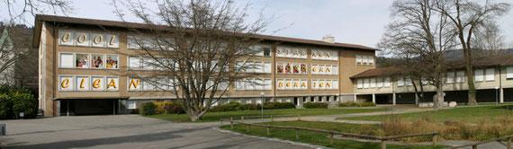 Schulhaus Rittermatte