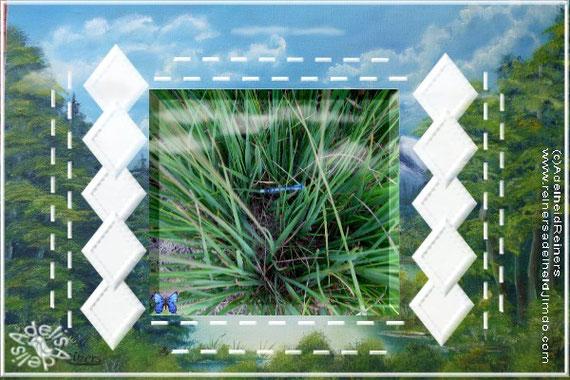 6.21 Landschaft mit Libelle