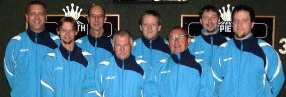 Fidelio Mainfranken - Regionalliga