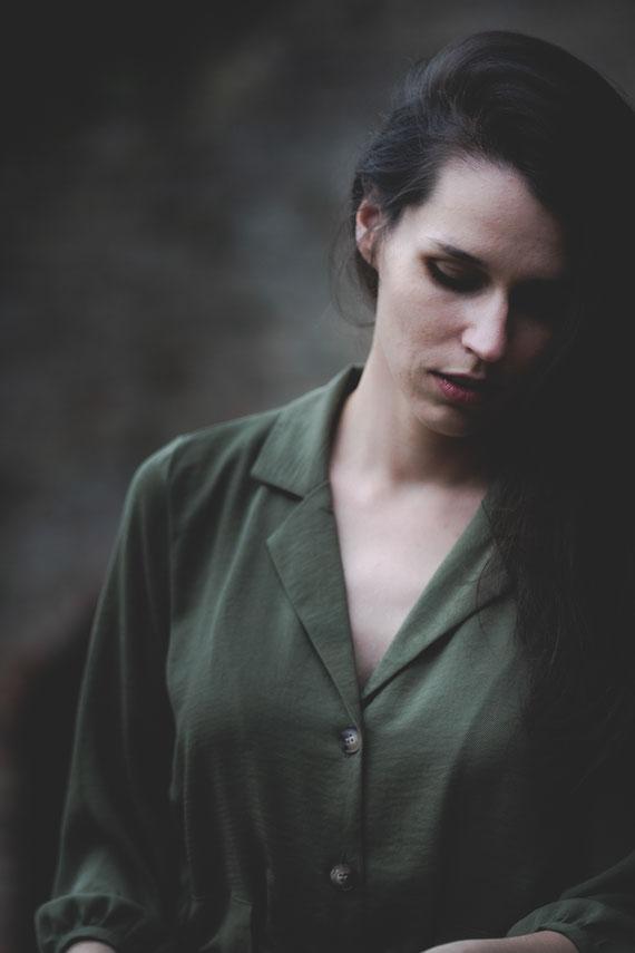 Judith Werner // Mezzo-Sopranistin