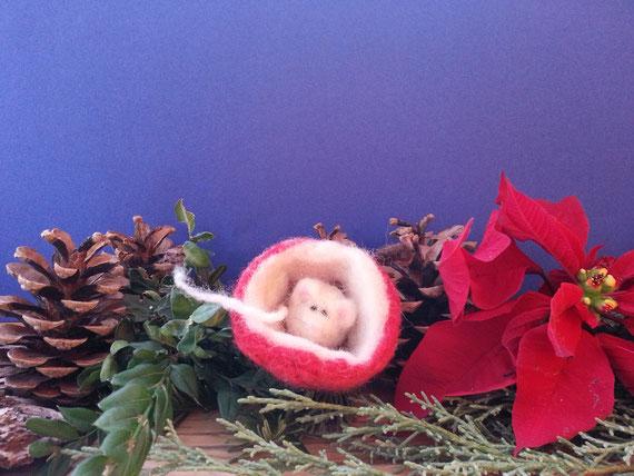 Motiv für unsere diesjährige Weihnachtskarte
