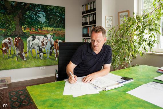 Bernd Jucht - Brigenna Baukonzept - Prien am Chiemsee