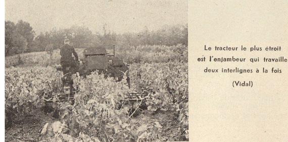 """Livre """" La Motoviticulture"""" Octobre 1956"""