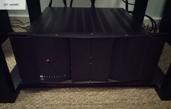 JBL Synthesis S400