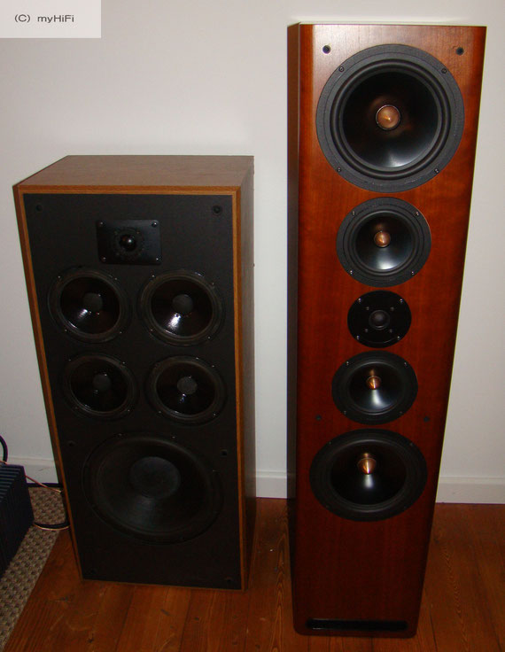 Polk M12 (links)