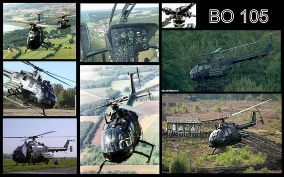 Bo 105