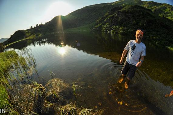Bild: Partner Andreas Rosenbichler Trailrunning Equipment correre.at