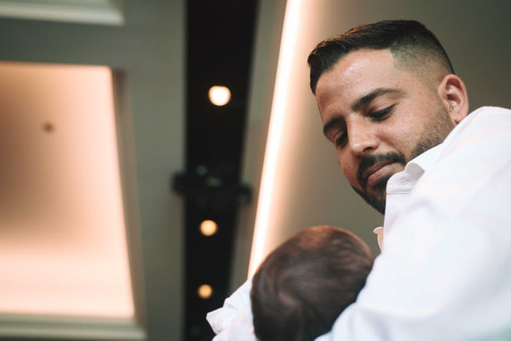 צילומי ניו בורן עם אבי התינוק | צילום אירוע ברית באוריאנה אור יהודה