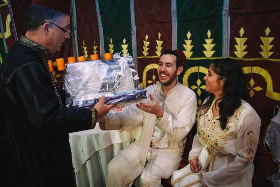 מתנות לחתן החינה | צילום חינה מרוקאית בירושלים