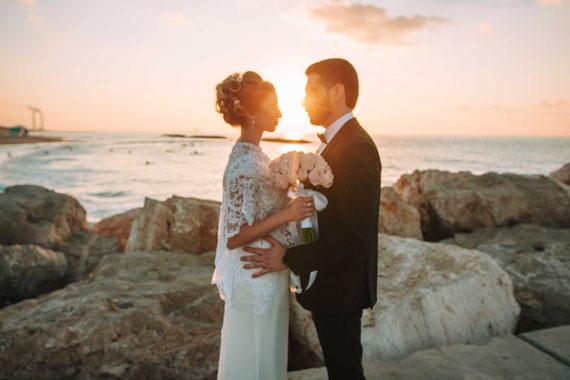 צילומי חוץ לחתונה באשקלון