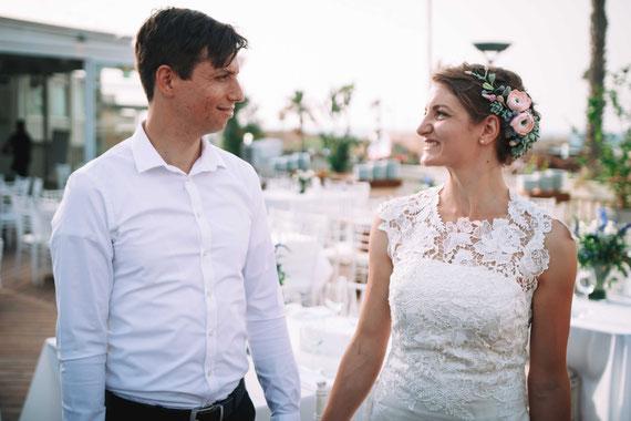 הזוג המאושר