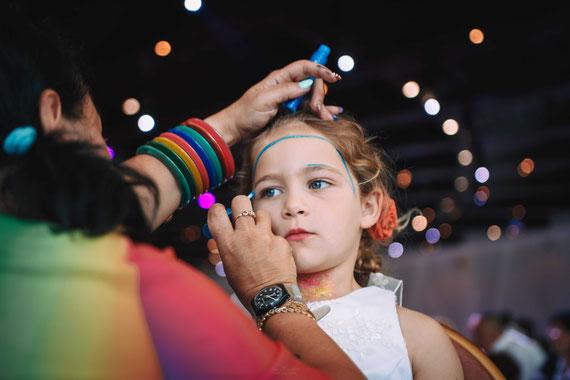 אטרקציה לילדים בבריתה | אולם אירועים 58 פתח תקווה