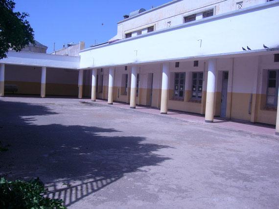Ecole Pierre Combe