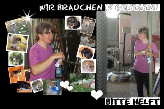 Leben retten <3 Jeder Euro zählt <3  TESSA e.V. Spk. Marburg / Biedenkopf Ktnr.: 11009891 Blz.: 53350000