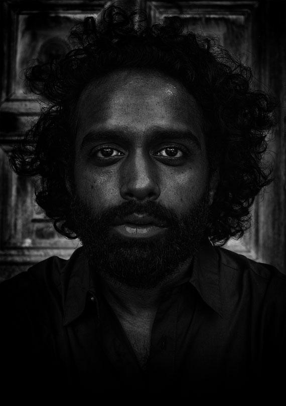 arun_welandawe_prematilleke, actor, writer, director, sri_lanka, the_one_who_loves_you