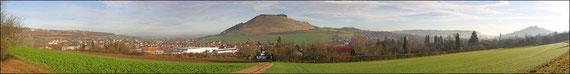 Panorama Bopfingen