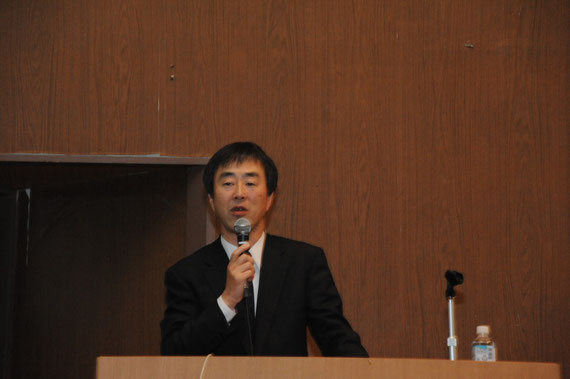 池田学先生