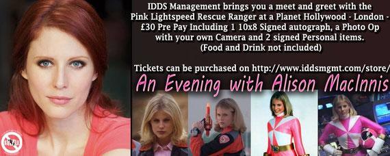 2016 con schedule i dont do subtle celebrity convention management 31416 london uk pink lightspeed ranger meet and greet m4hsunfo