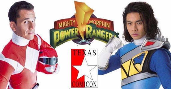 7/29-7/31/16- San Antonio, TX. - Texas Comic Con  with Yoshi Sudarso.