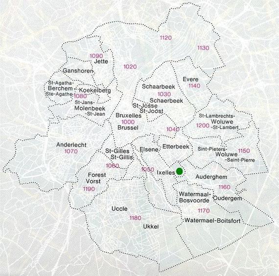 19 Communes de Bruxelles, source 1