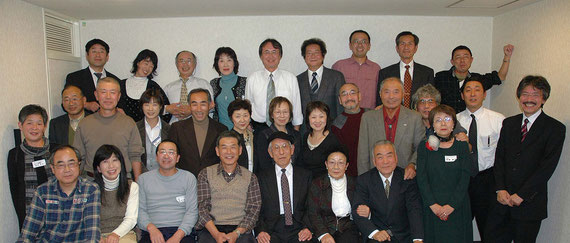 MTC21創立30周年記念祝賀会