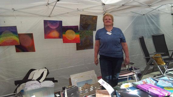 Unternehmerinnenmesse in Ingelheim 25.09.2016