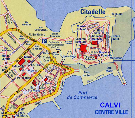 plan-de-calvi - Photo