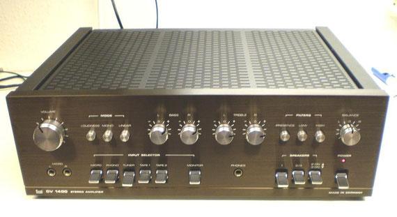 CV 1400 restauriert