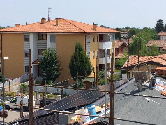 Miani Da impianto fotovoltaico ultima generazione