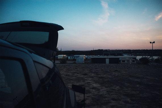 Nix los, aber dafür ein toller und günstiger Campingplatz