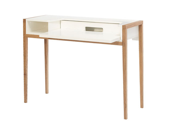 Farringdon Laptop Desk by Woodman - European Consumers Choice