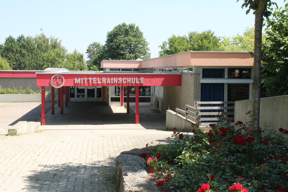 Unsere Mittelrainschule