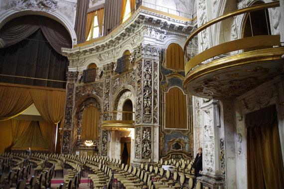 L'Eglise Santissimo Salvatore