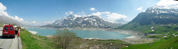2010 Lac du Mont Cenis