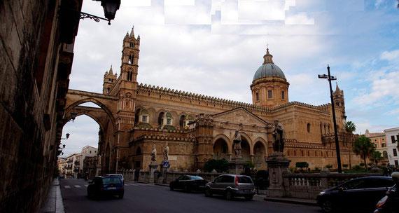 Cathédrale Madonna Assunta