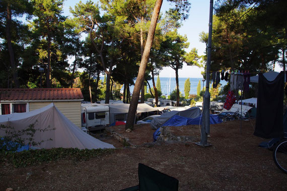 Camping de Rovinj