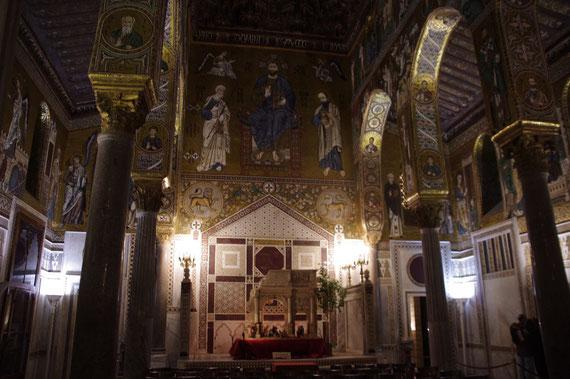 La Capella Palatina