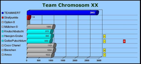 Team Chromosom XX