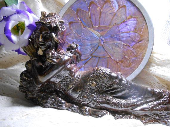 姉の死後制作 30日 月命日 蝶が秘密の願いを…