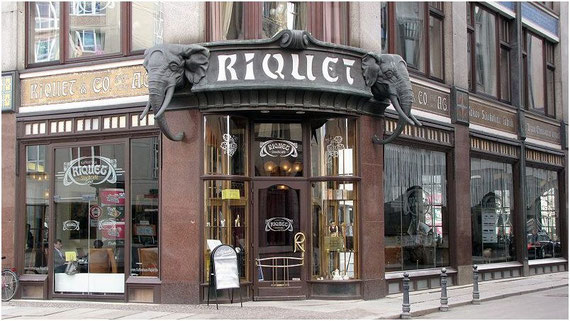 Cafe Riquet