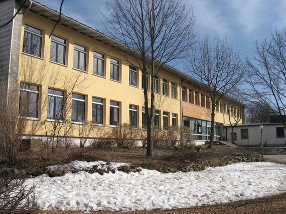 Schule Breitenberg